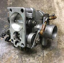 VW G60 Throttle Body - Complete
