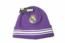 Real Madrid C.F. Authentic Official Licensed Product Soccer Beanie - 04