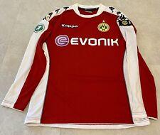 Matchworn/prepared Borussia Dortmund Trikot Spielertrikot Playershirt BVB 09