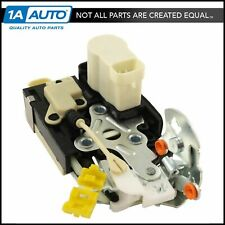 Door Lock Actuator Motor Latch Front Passenger Side Right RH for Chevy GMC Truck