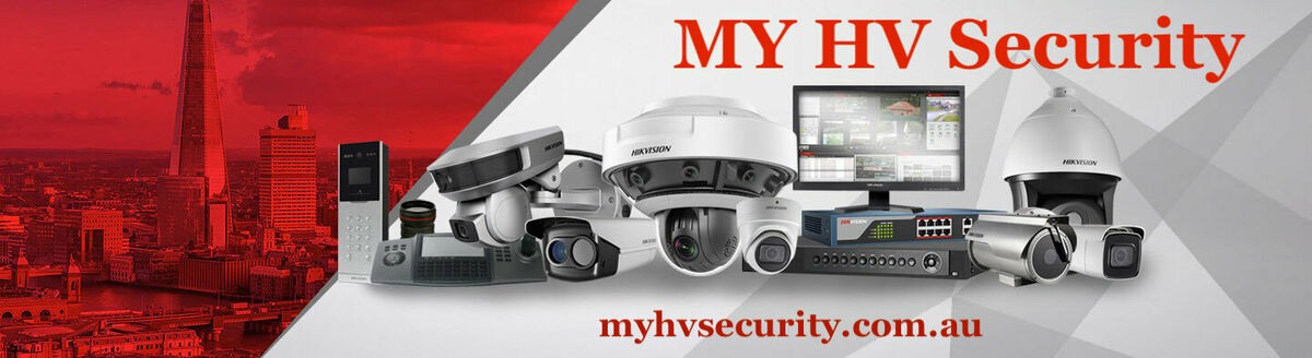 MY HV Security