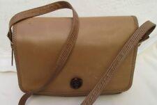 Auth sac à main Valentino Garavani cuir  bag vintage