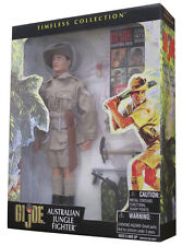 Hasbro G.I. Joe Australian Jungle Fighter Action Figure