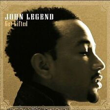 Get Lifted by John Legend (CD, Dec-2004, G.O.O.D./Columbia)