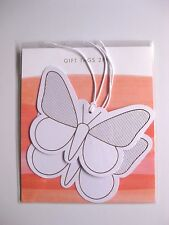 KIKKI K BE BRAVE GOLD FOIL GIFT TAGS Great for planner / diary / gift wrapping