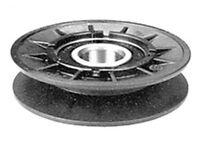 OEM Spec Idler Pulley 280097  for  J Deere G110 L100 L110 L118 L120 L130 Mowers