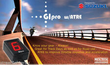 GIPRO -Gear-Indicator-W-ATRE-RED OR BLUE-digits-display-unit (Specify Bike Info)