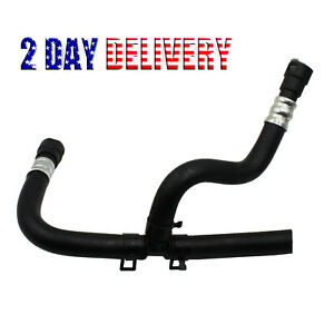 Inlet Heater Hose For Buick Enclave Chevrolet Traverse GMC Acadia 3.6L 20765678
