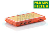 Mann Engine Air Filter High Quality OE Spec Replacement C3394