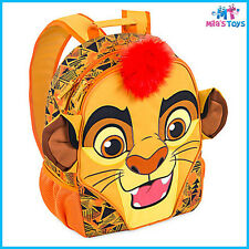 Disney The Lion Guard Kion Backpack brand new with tags