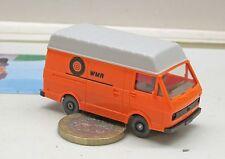 """Wiking   304/2b : VW LT Kasten Hochdach """"WMR"""""""