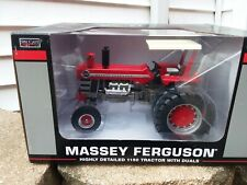 Massey Ferguson 1150 Tractor Toy Tractor Times 1/16