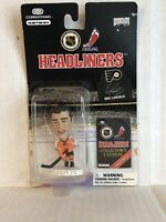 1997 ERIC LINDROS  PHILADELPHIA FLYERS Corinthian NHL Headliner Figure