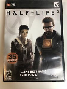 Half-Life 2 (PC)