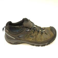 Keen Targhee III WP Sz 10.5 EU 44 Low Athletic Outdoor Hiking Trail Mens Boots