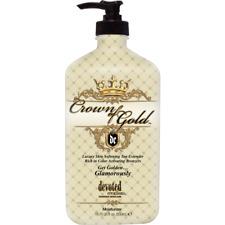 Crown Of Gold Skin Tan Extender 18.75 oz.