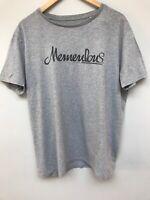 Stanley/Stella Mens Gray T Shirt XL <EC259z