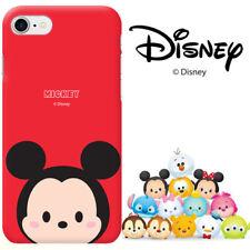 Genuine Disney Tsum Tsum Slim Fit Case Galaxy Note 8 Case Galaxy Note 5 Case