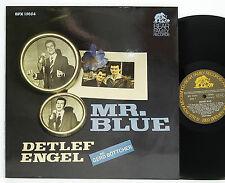 Detlef Engel          Mr. Blue        Bear Family Records        NM # M