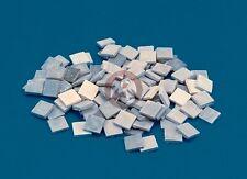 Royal Model 1/35 Grey Tiles (Plaster) (Diorama Accessory kit) 295