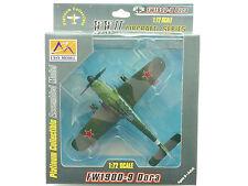 Easy Model 37263 Focke-Wulf Fw 190d-9 Dora modelo de avión 1:72 OVP 1412-13-53