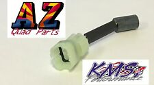 KMS Tip Over Switch Eliminator Kit Suzuki LTR450 LTR 450 For Fuel Pump / ECU
