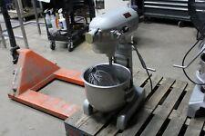 Hobart A200 20 Qt Quart Mixer Whip Paddle Hook Bakery A-200 Timer