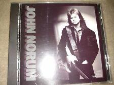 JOHN NORUM cd TOTAL CONTROL ek 44220 free US shipping
