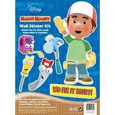 Disney  Wall Sticker Kit –  Handy Manny