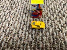 Disney Cars Mini Racers Cruz Ramirez Wave 3 Blind Box