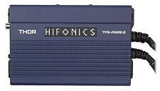 Hifonics TPS-A500.2 500w de 2 canales Amplificador Marino Para Polaris Rzr/ATV/UTV/Carro