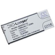 Batteria 1900mAh per Vodafone Smart E9,VFD520,VFD527,VFD528,VFD529