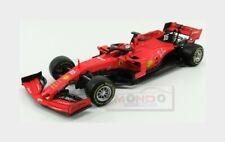 Ferrari F1 Sf90 #16 Season 2019 C.Leclerc BURAGO 1:18 Diecast BU16807L
