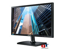 NEW SAMSUNG SE200 23IN SCREEN LCD MONITOR FULL HD BLACK COMPUTER  LED  S23E200B