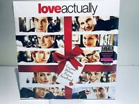 Love Actually - Soundtrack 2x LP Red Colored Double Vinyl **NEW / SEALED** MINT