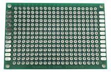 4 Pcs Double Sided Universal Pcb Proto Prototype Perf Board 46 4x6 Cm