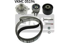 SKF Bomba de agua+kit correa distribución VKMC 05194