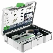 Festool FS-SYS/2 Plunge Saw Guide Rail Accessories Set (497657)