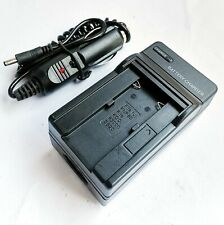 NP-80 NP80 DB-20 Battery Charger For FUJIFILM Finepix 4800 4900 6800 6900 ZOOM