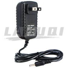 5V 2A AC Adaptor Power Supply Charger for Hannspree Hannspad HSG1279 10.1 Tablet