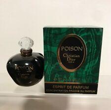 Christian Dior Poison Esprit de parfum 30 ml splash Vintage 1991