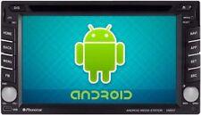 "Media Station ANDROID ecran 6,2"" Bluetooth module GPS interne"