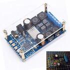 50Wx2 Bluetooth Digital Amplifier Board Dual Channel Audio HIFI Power Amplifiers
