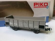 PIKO 95333 - FS CARRO APERTO TRASPORTO CABONE EP.IV/V - HO