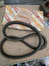 FIAT NEW HOLLAND DRIVE BELT P/N 98419518
