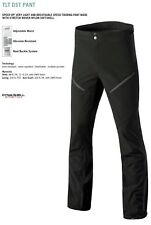 NEW Dynafit TLT Mens Large Black Durastretch Softshell Ski Pants Msrp$210