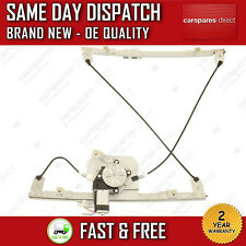 BMW 3 SERIES E46 COMPACT 01>05 2/3 DOOR FRONT LEFT WINDOW REGULATOR& 2 PIN MOTOR