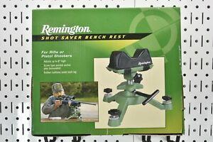 Allen Remington Shot Saver Bench Rest Model 2199