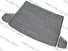 Fully Tailored Rubber Cargo Mat Trunk Boot Liner for HYUNDAI CRETA 2015—2018