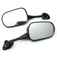 Left Right Side Rear View Mirror  For Honda 99-06 CBR 600 F4 F4i RC51 RVT 954RR